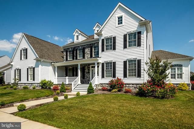 805 Sweet Birch Drive, MIDDLETOWN, DE 19709 (#DENC2004938) :: Linda Dale Real Estate Experts
