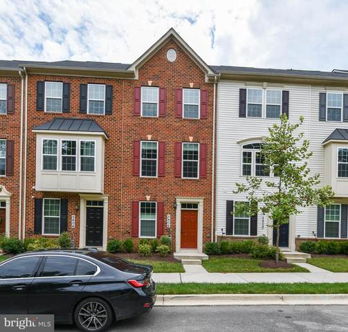 5406 Glover Park Drive, UPPER MARLBORO, MD 20772 (#MDPG2008310) :: The Maryland Group of Long & Foster Real Estate