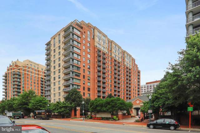 11710 Old Georgetown Road #312, NORTH BETHESDA, MD 20852 (#MDMC2011366) :: CENTURY 21 Core Partners