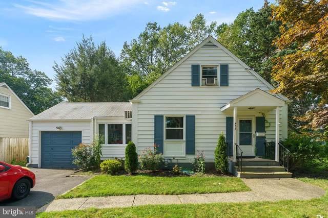 458 Oakridge Avenue, NORTH PLAINFIELD, NJ 07063 (#NJSO2000332) :: FORWARD LLC
