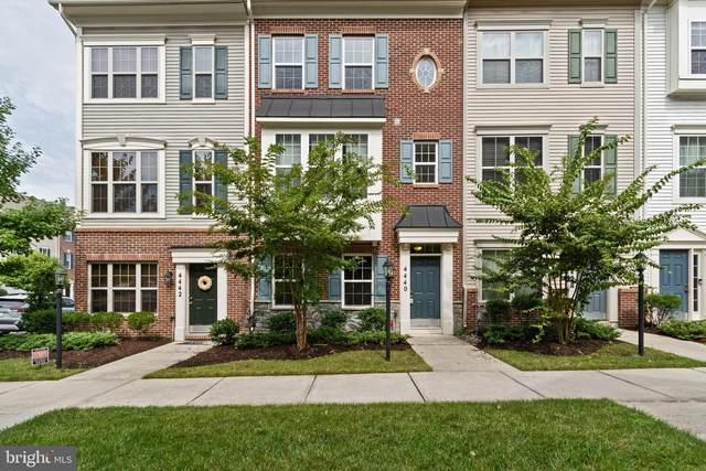 4440 Potomac Highlands Circle, TRIANGLE, VA 22172 (#VAPW2006270) :: RE/MAX Cornerstone Realty