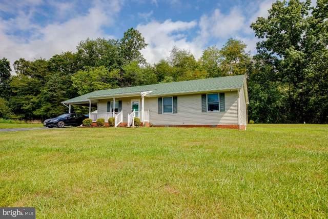100 Dun Glory Drive, ROCHELLE, VA 22738 (#VAMA2000110) :: Debbie Dogrul Associates - Long and Foster Real Estate