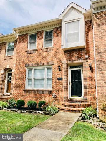 3922 Green Look Court, FAIRFAX, VA 22033 (#VAFX2015620) :: Debbie Dogrul Associates - Long and Foster Real Estate