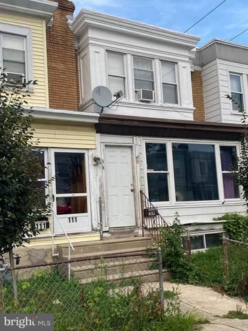 109 Wayne Ave, DARBY, PA 19023 (#PADE2005276) :: Realty Executives Premier
