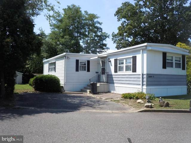 194 Jacobstown New Egypt Road Lot 42, WRIGHTSTOWN, NJ 08562 (#NJBL2005348) :: Holloway Real Estate Group