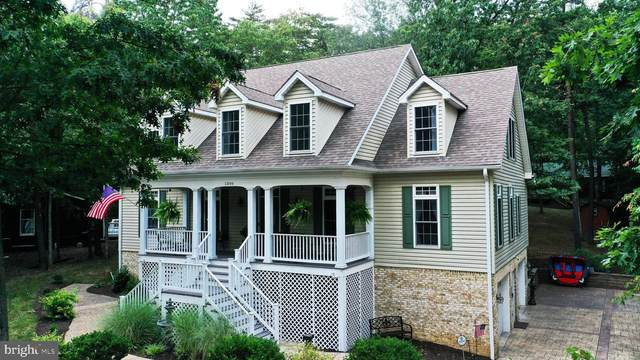 1306 Lakeview Drive, CROSS JUNCTION, VA 22625 (#VAFV2001264) :: Debbie Dogrul Associates - Long and Foster Real Estate