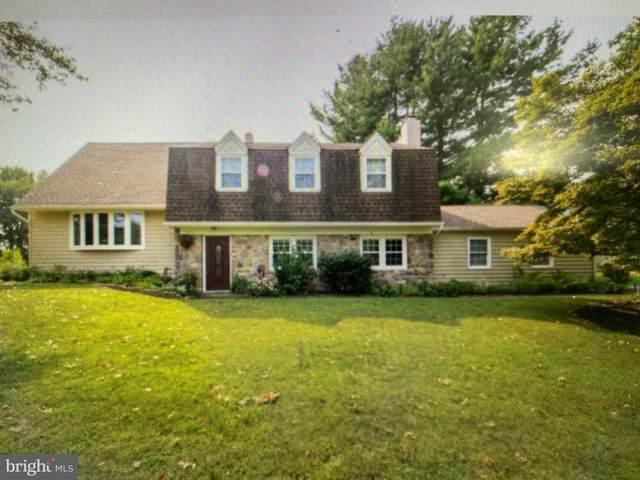 603 Spring Valley Road, DOYLESTOWN, PA 18901 (#PABU2005820) :: Linda Dale Real Estate Experts