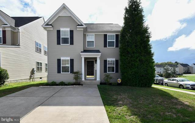 18350 Congressional Circle, RUTHER GLEN, VA 22546 (#VACV2000336) :: The MD Home Team