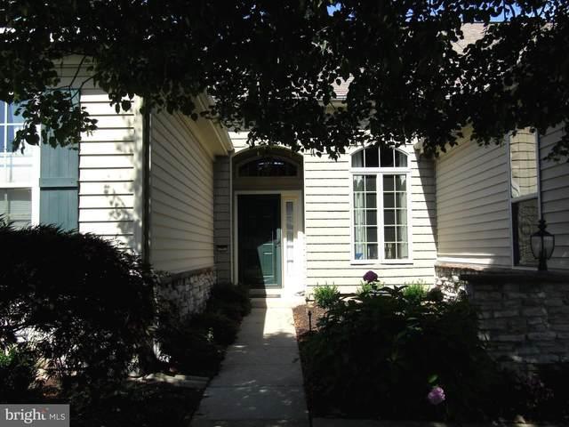927 Nathaniel Trail, WARWICK, PA 18974 (#PABU2005826) :: Shamrock Realty Group, Inc