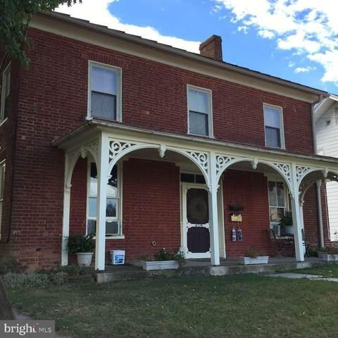 409 E King Street, LITTLESTOWN, PA 17340 (#PAAD2000964) :: The Joy Daniels Real Estate Group
