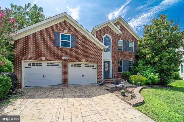 2880 Hop Scotch Court, WALDORF, MD 20603 (#MDCH2002716) :: Ultimate Selling Team