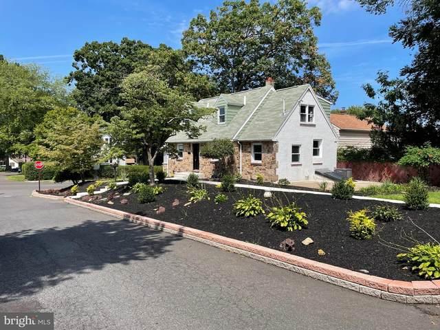 2141 Penbryn Avenue, ABINGTON, PA 19001 (#PAMC2008156) :: Shamrock Realty Group, Inc
