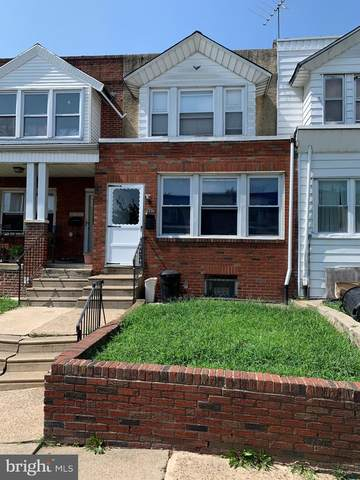 2636 S 73RD Street, PHILADELPHIA, PA 19153 (#PAPH2021214) :: Tom Toole Sales Group at RE/MAX Main Line