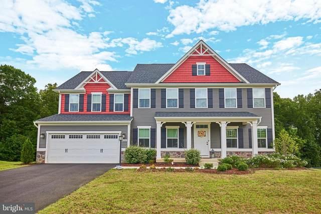 7606 Hermitage Drive, FREDERICKSBURG, VA 22407 (#VASP2002064) :: RE/MAX Cornerstone Realty