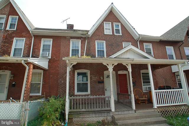 770 E Chestnut Street, COATESVILLE, PA 19320 (#PACT2005506) :: New Home Team of Maryland