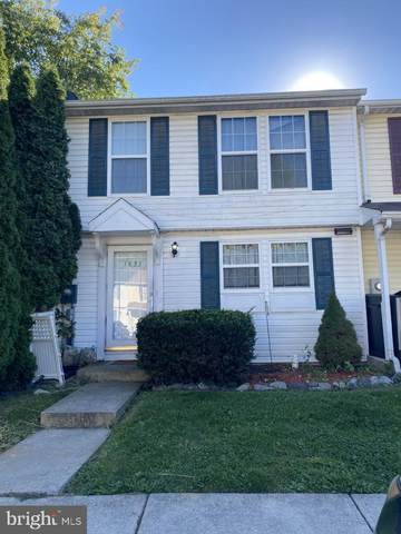 1533 Iris, HAGERSTOWN, MD 21740 (#MDWA2001608) :: Bowers Realty Group