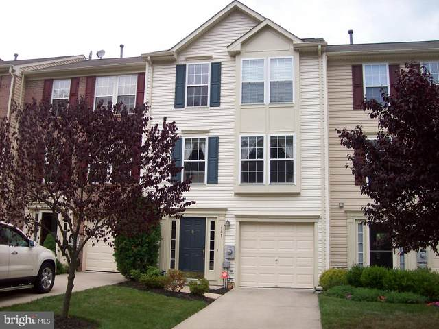 141 Valley Forge Way, DEPTFORD, NJ 08096 (#NJGL2003412) :: Linda Dale Real Estate Experts