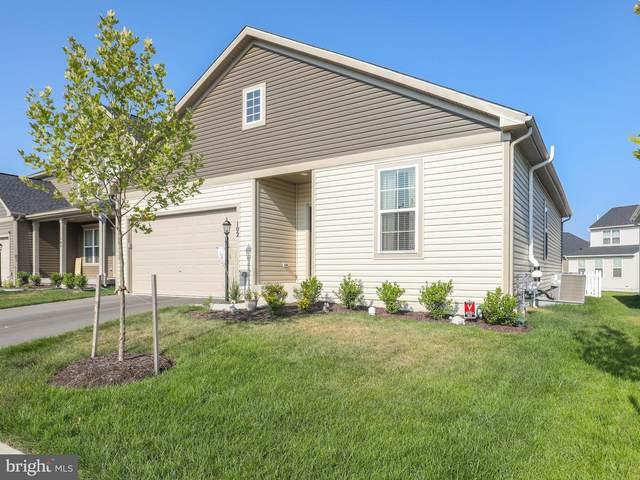 102 Jewel Box Drive, STEPHENSON, VA 22656 (#VAFV2001272) :: Pearson Smith Realty