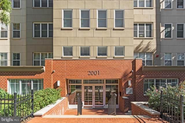 2001 12TH Street NW #318, WASHINGTON, DC 20009 (#DCDC2009146) :: Crossman & Co. Real Estate