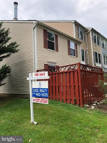 11228 Legato Way, SILVER SPRING, MD 20901 (#MDMC2011442) :: Ultimate Selling Team