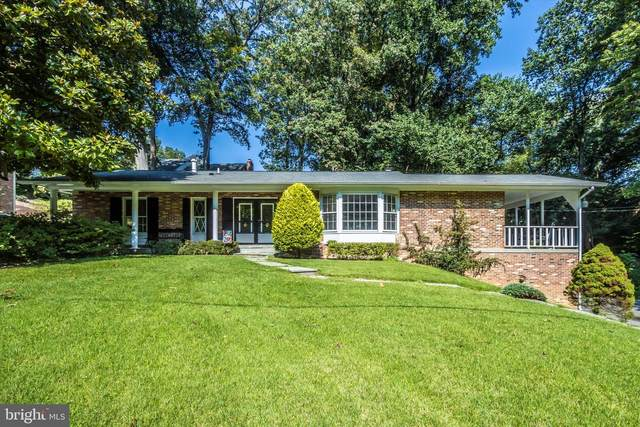 2136 Edgewater Parkway, SILVER SPRING, MD 20903 (#MDMC2011456) :: The MD Home Team