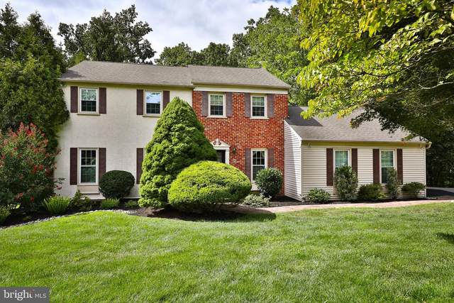 1422 Southwind Way, DRESHER, PA 19025 (#PAMC2008198) :: New Home Team of Maryland