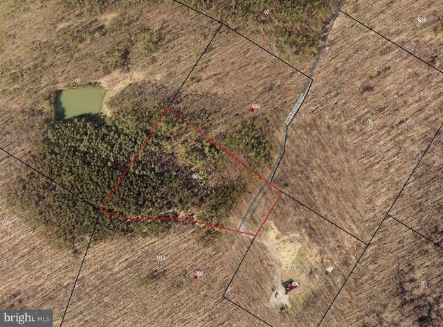 Lot 1 Smokey Shire Ln, CROSS JUNCTION, VA 22625 (#VAFV2001278) :: Pearson Smith Realty