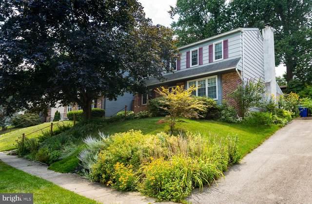 204 Foster Avenue, HAVERTOWN, PA 19083 (#PADE2005322) :: Colgan Real Estate