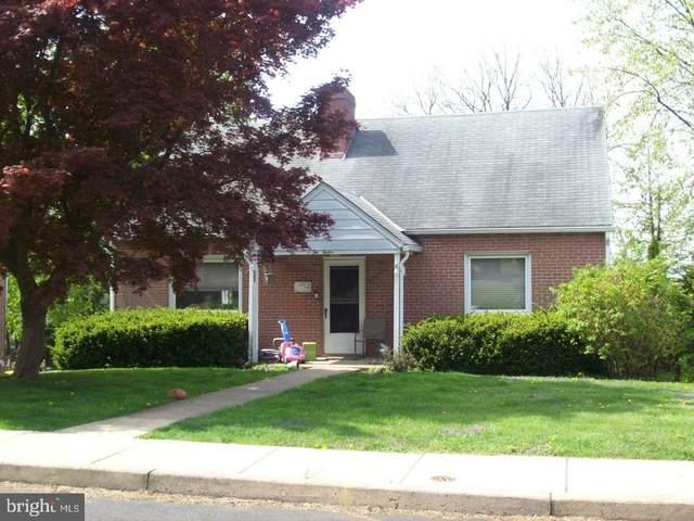 212 Woodlawn Avenue, WILLOW GROVE, PA 19090 (#PAMC2008210) :: Colgan Real Estate