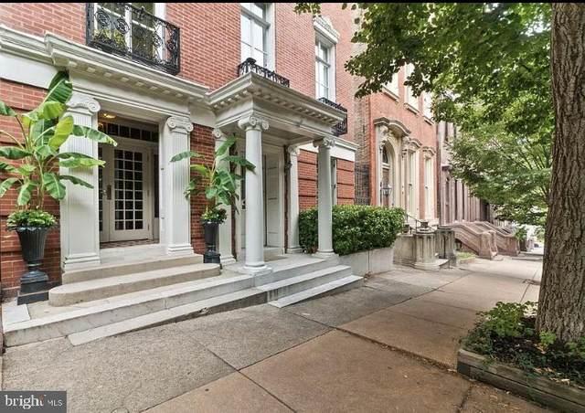 14 E Mount Vernon Place #18, BALTIMORE, MD 21201 (#MDBA2008762) :: Advance Realty Bel Air, Inc