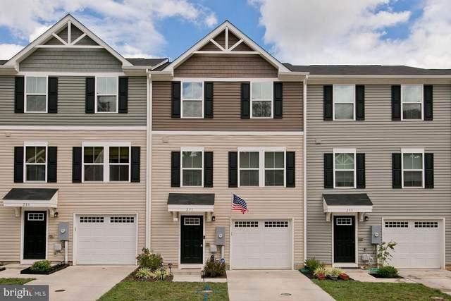 291 Sage Circle, WINCHESTER, VA 22603 (#VAFV2001280) :: Integrity Home Team