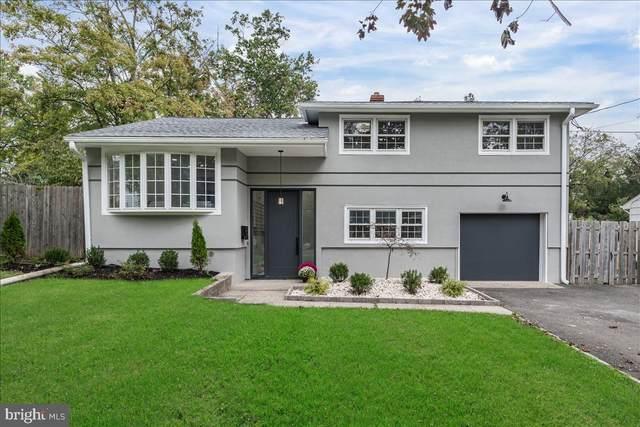 2 Hornor, PRINCETON, NJ 08540 (#NJME2003712) :: Rowack Real Estate Team