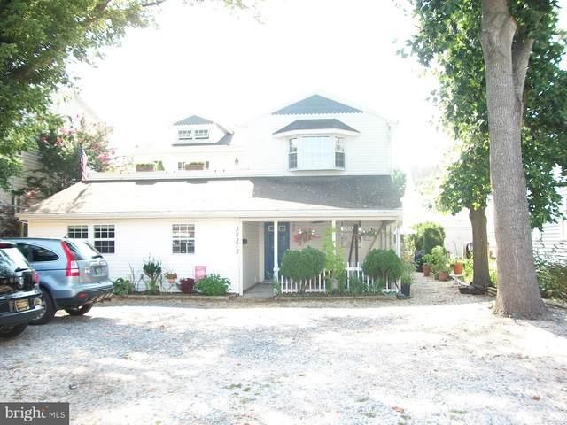 38372 F Benson Street #1, REHOBOTH BEACH, DE 19971 (#DESU2004414) :: McClain-Williamson Realty, LLC.