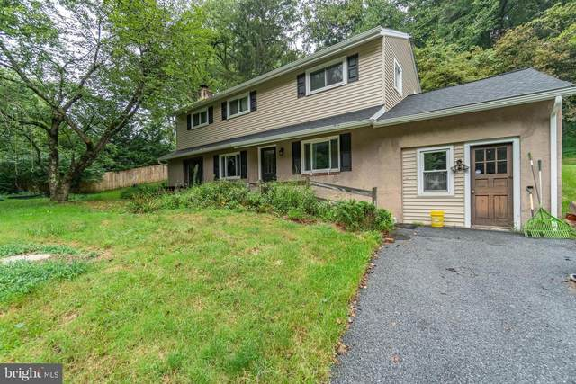 1225 Hall Road, WEST CHESTER, PA 19380 (#PACT2005528) :: RE/MAX Main Line