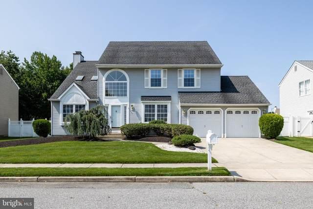 8 Buckley Lane, MARLTON, NJ 08053 (#NJBL2005406) :: Rowack Real Estate Team