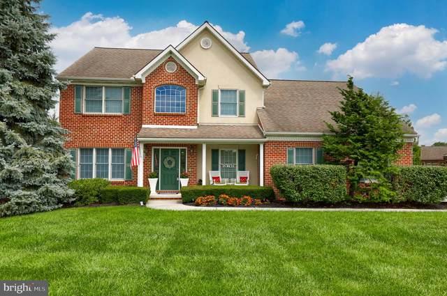 193 Ridgefield Drive, YORK, PA 17403 (#PAYK2004588) :: Blackwell Real Estate