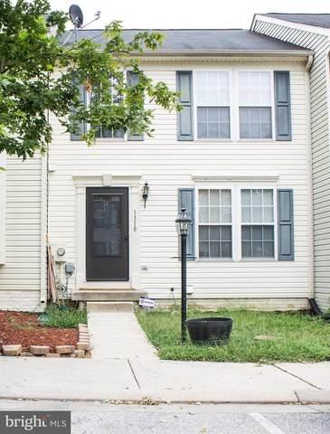 1310 Steed Street, RANSON, WV 25438 (#WVJF2000778) :: Bic DeCaro & Associates