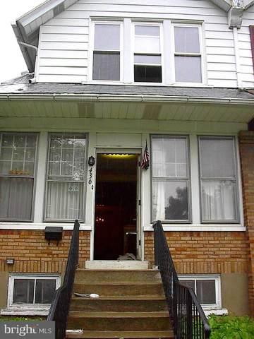 436 N 22ND Street, ALLENTOWN, PA 18104 (#PALH2000660) :: Shamrock Realty Group, Inc