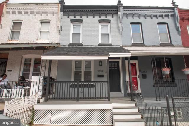 3859 Folsom Street, PHILADELPHIA, PA 19104 (#PAPH2021438) :: Realty Executives Premier