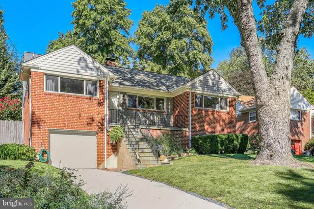 9616 Lorain Avenue, SILVER SPRING, MD 20901 (#MDMC2011502) :: Dart Homes