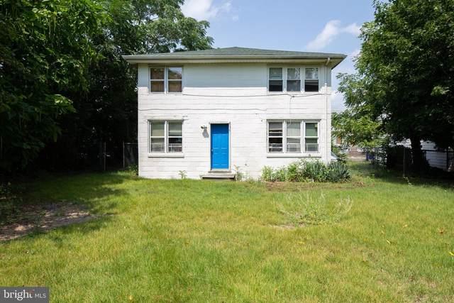 517 Sassafras Street, MILLVILLE, NJ 08332 (#NJCB2001344) :: Blackwell Real Estate