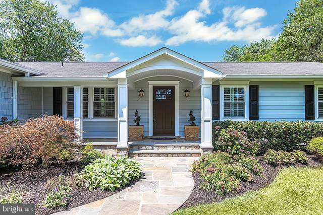 12708 Carriage Ford Road, NOKESVILLE, VA 20181 (#VAPW2006306) :: RE/MAX Cornerstone Realty