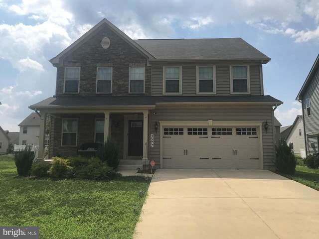 3577 Lupton Court, WHITE PLAINS, MD 20695 (#MDCH2002740) :: VSells & Associates of Compass