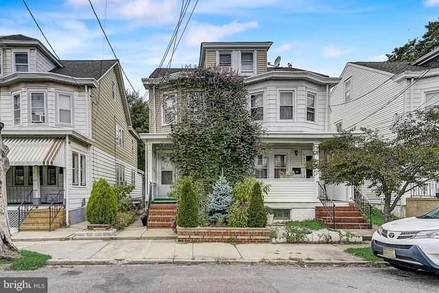 322 Ellis Avenue, TRENTON, NJ 08638 (#NJME2003726) :: Colgan Real Estate