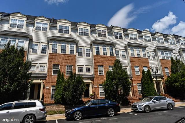 14572 Marlow Street, GAINESVILLE, VA 20155 (#VAPW2006316) :: Debbie Dogrul Associates - Long and Foster Real Estate