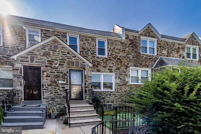 7322 Brentwood Road, PHILADELPHIA, PA 19151 (#PAPH2021490) :: Compass