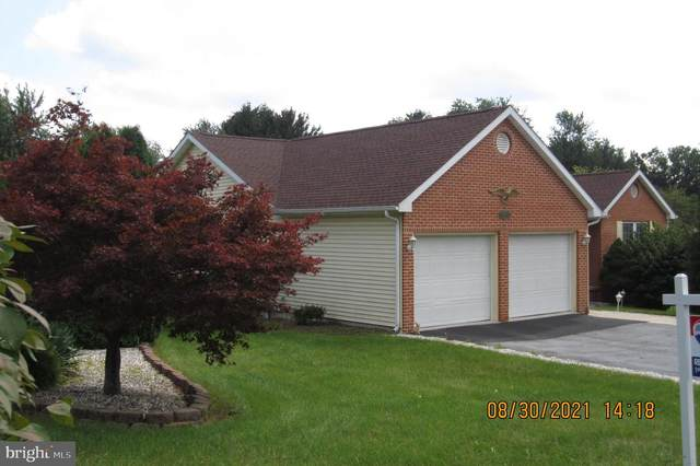 7741 Althea Avenue, HARRISBURG, PA 17112 (#PADA2002564) :: The Joy Daniels Real Estate Group