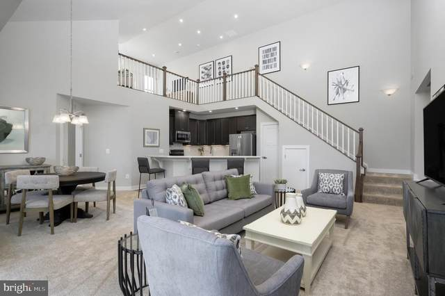3422 Angelica Way 402 SPEC, FREDERICK, MD 21704 (#MDFR2004288) :: The Licata Group / EXP Realty