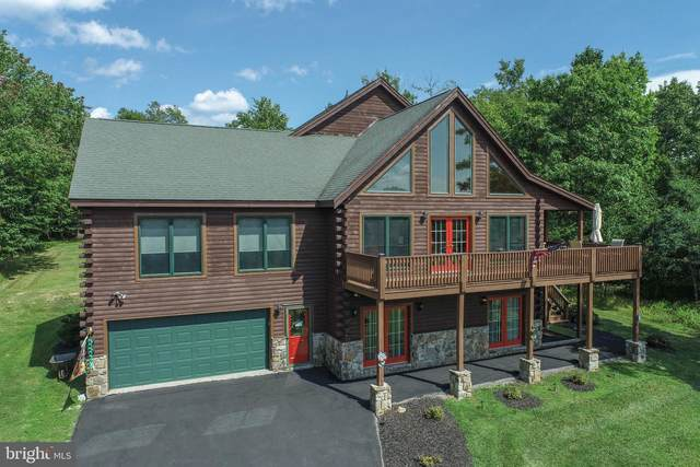 219 Mountaintop Road, MC HENRY, MD 21541 (#MDGA2000724) :: Realty Executives Premier