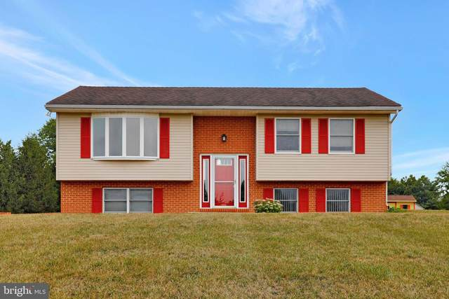 13066 Independence Road, CLEAR SPRING, MD 21722 (#MDWA2001624) :: CENTURY 21 Core Partners
